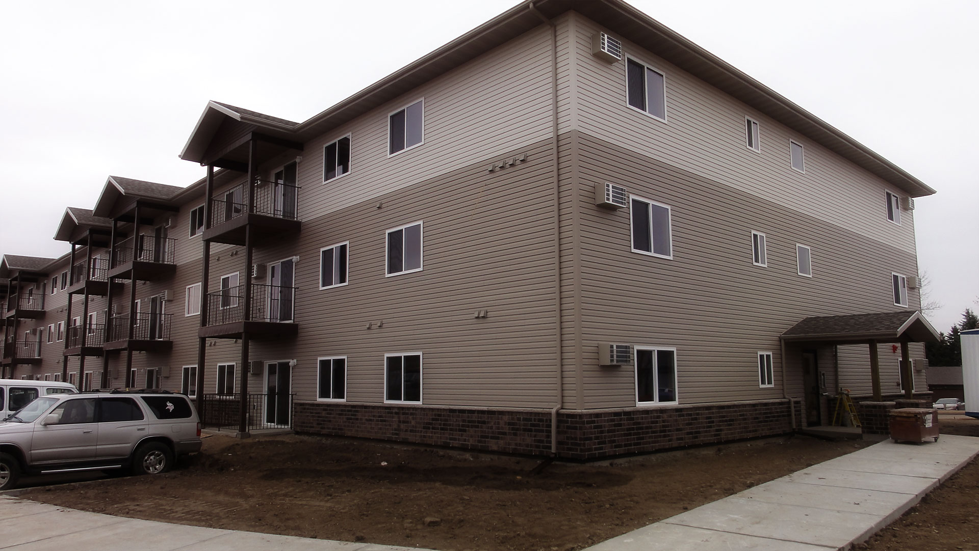 Campbridge Apartments Bismarck Nd Home